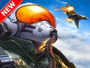 Air Attack Combat - Airplanes Shooter