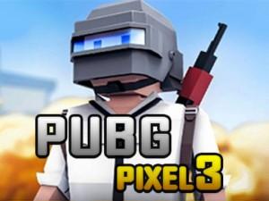 Crazy PUBG Pixel