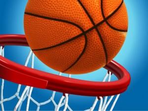Dunk Shot Basketball