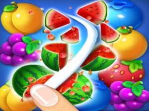 Fruits Crash