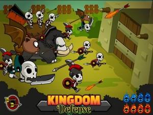 Kingdom Defense 1