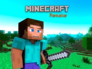 Minecraft Remake