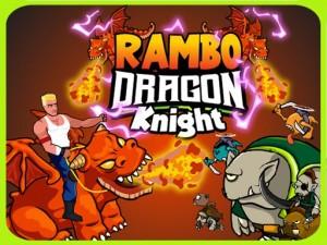 Rambo Dragon Knight