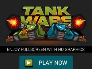 Tank Wars The Battle Of Tanks