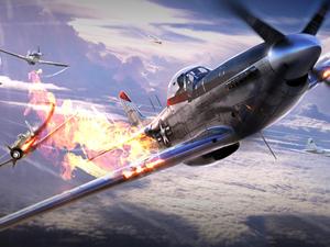 War Plane