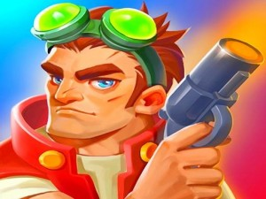 Zombies Bullet Shooter