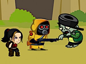 Zombies Slayer